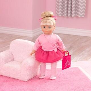 KidKraft Brynne Ballerina Doll
