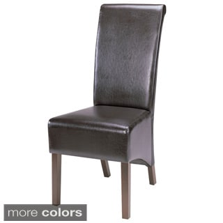 Parson Classic Dining Side Chair (Set of 2)