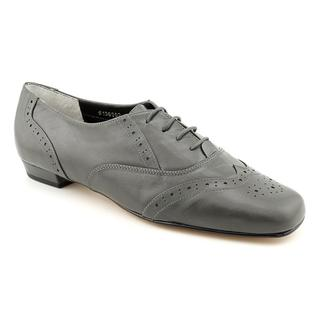 Ros Hommerson Women's 'Jake' Leather Casual Shoes (Size 7 )