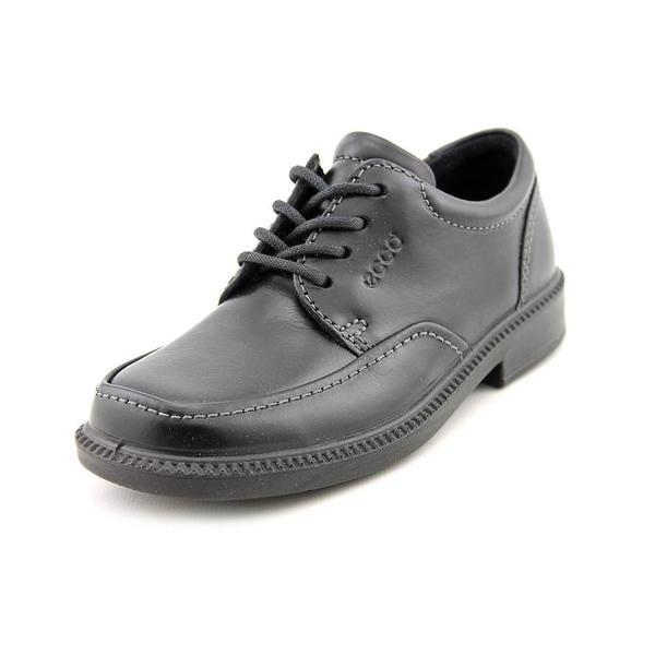 Ecco Boy (Youth) 'Junior Arlanda' Leather Dress Shoes