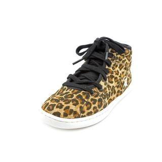 Etnies Women's 'Senix D Mid' Basic Textile Athletic Shoe