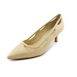 Lauren Ralph Lauren Women's 'Evie' Leather Dress Shoes