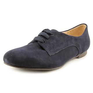 All Black Women's 'Dance' Regular Suede Casual Shoes