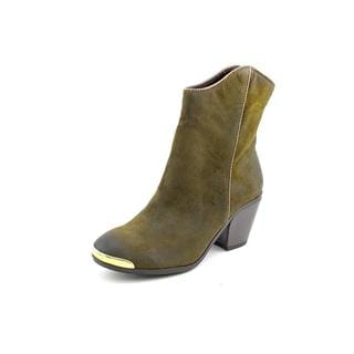 Fergie Women's 'Chambers' Leather Boots