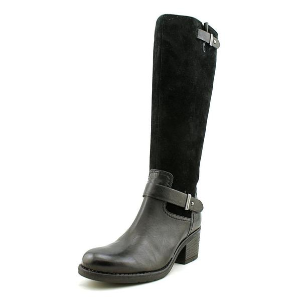 Clarks Women's 'Mojita Crush' Regular Suede Boots