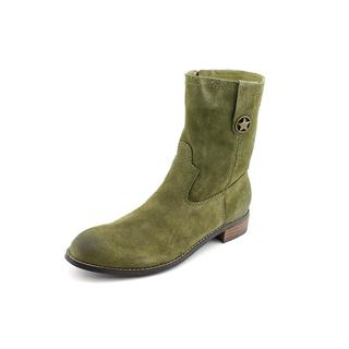 Very Volatile Women's 'Pomona' Regular Suede Boots