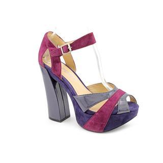 Report Women's 'Diane' Regular Suede Sandals
