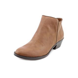 Madden Girl Women's 'Krando' Fabric Boots