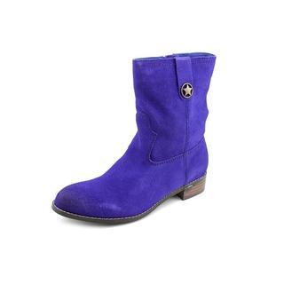 Very Volatile Women's 'Pomona' Regular Suede Boots