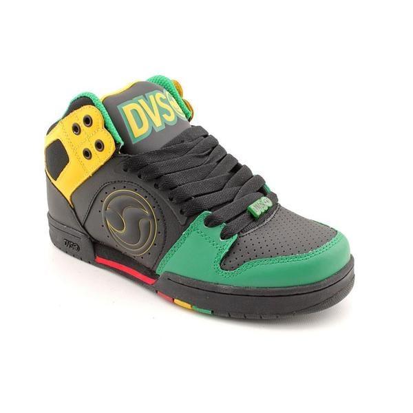 DVS Men's 'Aces High' Leather Athletic Shoe