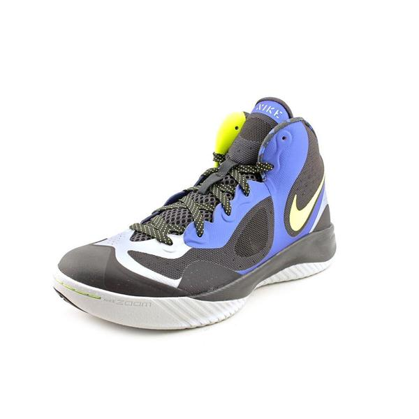 Nike Men's 'Zoom HyperFranchise XD' Man-Made Athletic Shoe