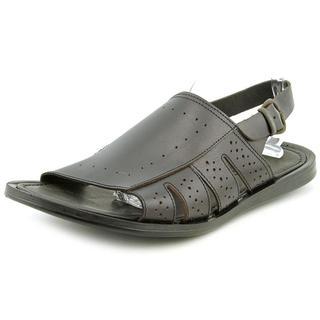 Steve Madden Men's 'Rafe' Leather Sandals