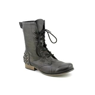 Betsey Johnson Women's 'Kinderr' Leather Boots