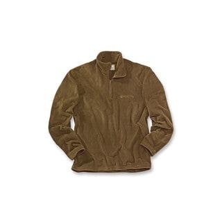Beretta Half-Zip Light Polar Fleece Jacket