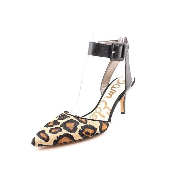 Sam Edelman Women's 'Okala' Hair Calf Dress Shoes (Size 8 )