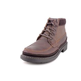 Clarks Men's 'Tungsten' Leather Boots