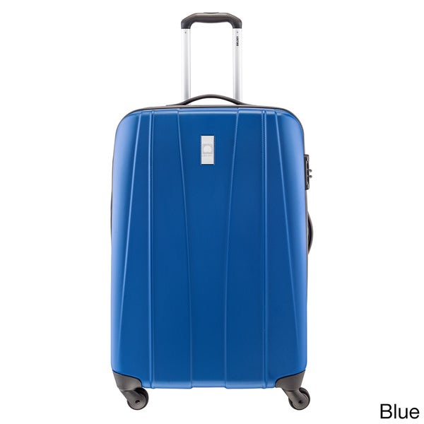 Delsey Helium Shadow 2.0 25-inch Expandable Hardside Spinner Upright Suitcase