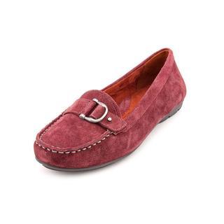 Naturalizer Women's 'Kristo' Regular Suede Casual Shoes