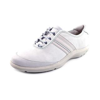 Rockport Women's 'World Tour Ghilley Lace Up' Leather Casual Shoes (Size 5 )