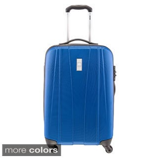 Delsey Helium Shadow 2.0 Carry-on Expandable Hardside Spinner Upright Suitcase
