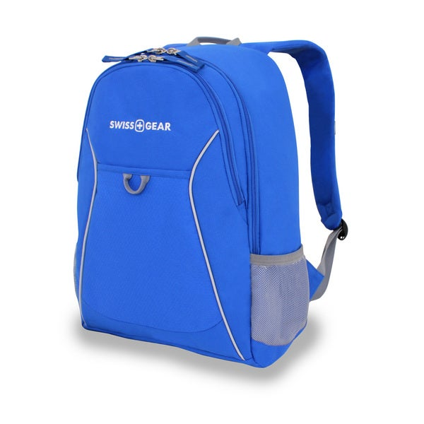 SwissGear New Royal 17-inch Tablet Backpack