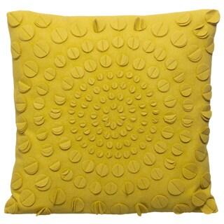 20 x 20-inch Aatos Decorative Throw Pillow