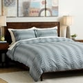 Trio 3-piece Duvet Cover Set (India)