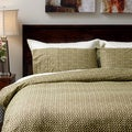 Viridi 3-piece Duvet Cover Set (India)