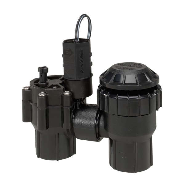 Rainbird Jtv/As-100 1In Anti Siphon Irrigation Valve