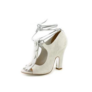 Vivienne Westwood Women's 'New Regent' Regular Suede Dress Shoes