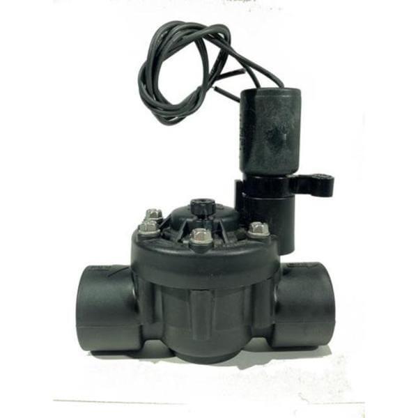 Toro Tpvf100 1-inch Sprinkler Valve with Flow Control - Fipxfip
