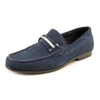 Stacy Adams Men's 'Eagon' Regular Suede Casual Shoes (Size 13 )
