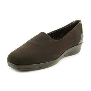 Amalfi By Rangoni Women's 'Paese' Man-Made Casual Shoes - Wide