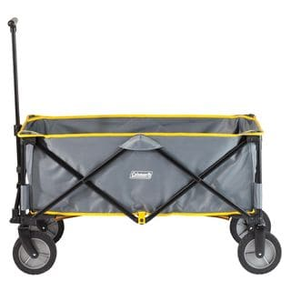 Coleman Foldable Camp Wagon