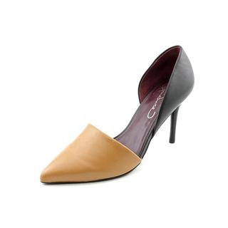 Report Signature Women's 'Lorrane' Leather Dress Shoes