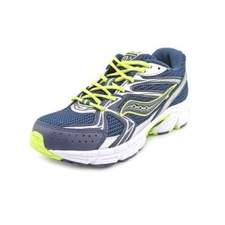 Saucony Boy (Youth) 'Cohesion 6 LTT' Man-Made Athletic Shoe
