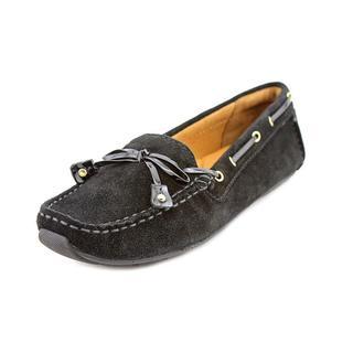 Clarks Women's 'Dunbar Cruiser' Regular Suede Casual Shoes (Size 7 )