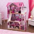 KidKraft Pink Amelia Dollhouse