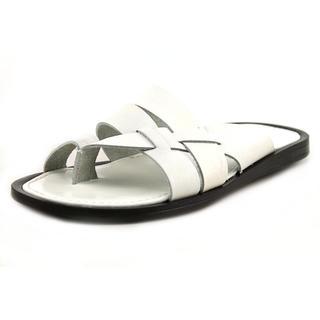 Steve Madden Men's 'Radko' Leather Sandals
