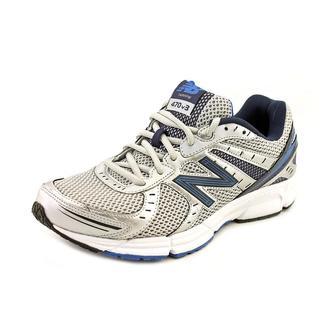 New Balance Men's 'M470' Mesh Athletic Shoe