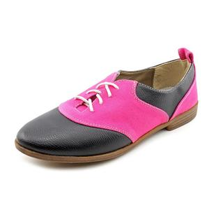 Restricted Women's 'Betsy' Synthetic Dress Shoes
