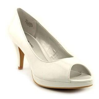 Bandolino Women's 'Mylah' Man-Made Dress Shoes