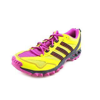 Adidas Women's 'Kanadia 5 TR ' Basic Textile Athletic Shoe