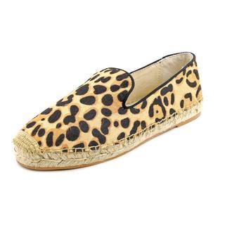 Steven Steve Madden Women's 'Lanii' Hair Calf Casual Shoes (Size 8.5 )