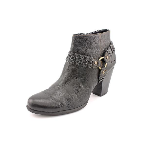 B.O.C. Women's 'Lacey' Leather Boots