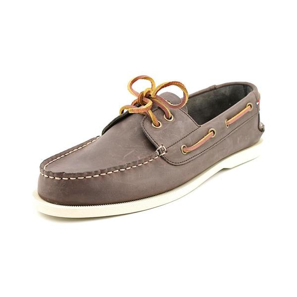 Tommy Hilfiger Men's 'Bowman' Leather Casual Shoes (Size 10 )