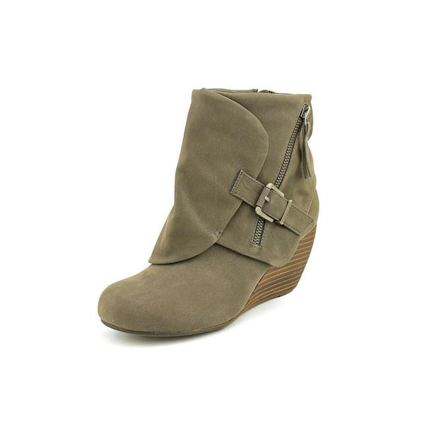 Blowfish Women's 'Bilocate' Synthetic Boots (Size 7 )