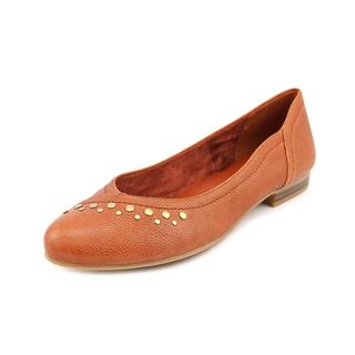 Naturalizer Women's 'Lathom' Leather Casual Shoes