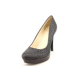 Calvin Klein Women's 'Kendall' Animal Print Dress Shoes
