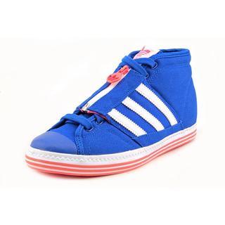 Adidas Women's 'Vanity Vulc Mid II' Fabric Athletic Shoe
